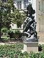La Defensa de Auguste Rodin - Vista 02.JPG