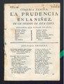 La Prudencia En La Ninez. (IA mdu-rare-075235).pdf