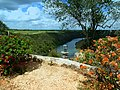 La Romana – Altos de Chavon – View from the Terrace on the Río de Chavon - panoramio.jpg