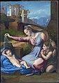 La Vierge au voile, by Raffaello Sanzio, from C2RMF FXD.jpg