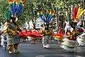 La colectividad boliviana en España celebra su fiesta en honor a la Virgen de Urkupiña 17.jpg