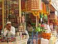 Laad Bazaar bridal ware shops view.jpg