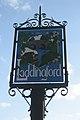 Laddingford village sign - geograph.org.uk - 329514.jpg