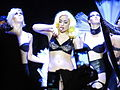 Lady Gaga - The Monster Ball Tour - Burswood Dome Perth (4482983083).jpg