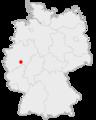 Lage der Stadt Bergneustadt in Deutschland.png
