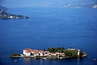 Lake Maggiore - Isola Bella