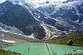 Lago delle Locce z widokiem na Monte Rosa.jpg