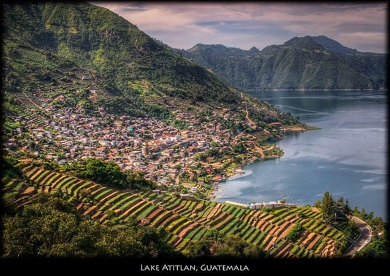 File:Lake Atitlan by Szeke.jpg