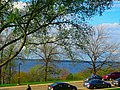 Lake Mendota Though the Trees - panoramio.jpg
