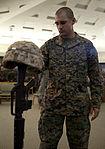 Lance Cpl. David L. Finlayson Memorial Service 2013 131127-M-QH615-093.jpg