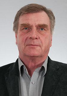 Ralf Christoffers German politician