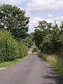 Lane to Crock Street - geograph.org.uk - 480885.jpg