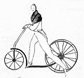Langhans's scooter of 1817 (tentative reconstruction).jpg