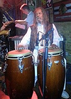Larry McDonald (percussionist) Musical artist