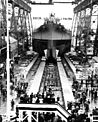 Launching of USS Alabama (BB-60), 16 February 1942.jpg