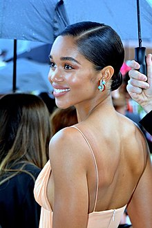 Laura Harrier Cannes 2018.jpg