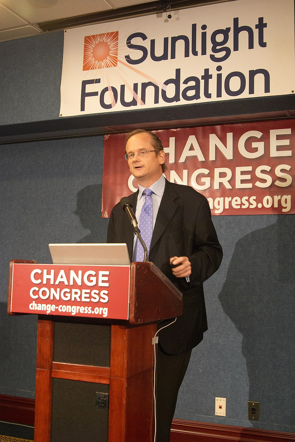 Lawrence Lessig 2