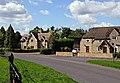 Laxton Village - geograph.org.uk - 227778.jpg
