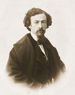 Gustave Le Gray French photographer