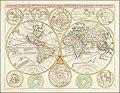Le Globe Terrestre Represente En Deux Plans-Hemispheres et en Diverses Autres Figures.jpg