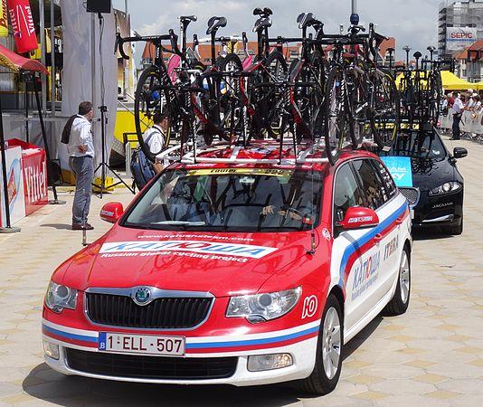 Le Touquet-Paris-Plage - Tour de France, étape 4, 8 juillet 2014, départ (C36).JPG