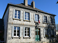 Le Vigean - Mairie -1.JPG