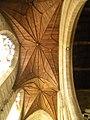 Le plafond de l'eglise saint armel a ploermel - panoramio.jpg