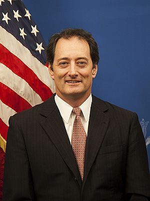 United States Ambassador to Venezuela - Image: Lee Mc Clenny