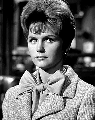 Lee Remick - Remick in 1960