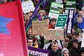 Leeds public sector pensions strike in November 2011 7.jpg
