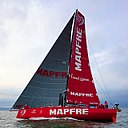 Leg 4 Winner and Leg 5 Runner-Up MAPFRE -vor -volvooceanrace -Itajai (16859870200).jpg