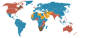 Western world - Wikipedia, the free encyclopedia