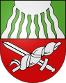 Lenk im Simmental-coat of arms.svg