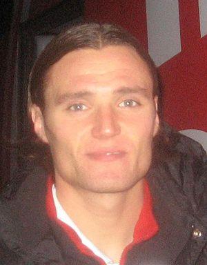 Leon Benko - Benko in 2007