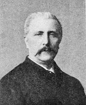 Léon Bazille Perrault - Léon Bazille Perrault