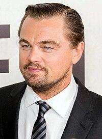 Leonardo DiCaprio October 2016.jpg