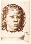 Leopold von Kalckreuth - Portrait Christine von Kalckreuth.jpg