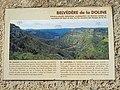 Les Causses de Blandas, Belvédère de la Doline, informations - 20170826 183654.jpg