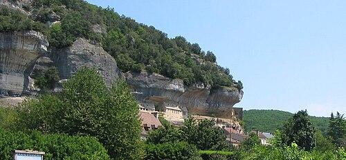 museo nacional prehistoria francia: