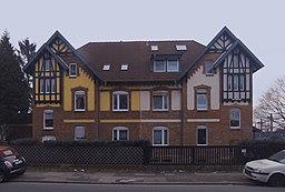 Schulstraße in Seelze