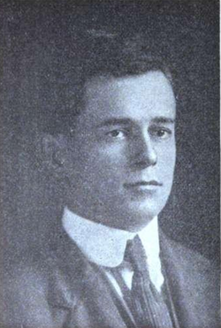 Levi H Greeenwood Massachusetts Senate President 1912-1913.png