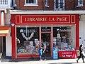 Librairie La Page 7 Harrington Rd, Kensington.jpg