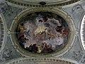 Lichtentaler Pfarrkirche - Kuppelfresko Die sieben Bitten des Vaterunser.jpg