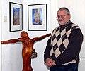 Liebenfels Gradenegg 1 Pfarrhof Atelier Heinz Möseneder 18032007 3185.jpg
