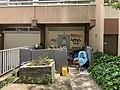 Lieu de vie de sans-abri secteur Rue André-Philip (Lyon) en juin 2019 (1).jpg