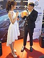 Lily Cao and Seven Wang 20190713g.jpg