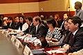 Lima, XII Reunión de la Comisión de Vecindad Peruano-Ecuatoriano (9788012385).jpg