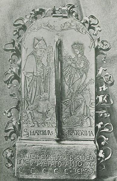 File:Limburg Domschatz Kusstafel Kloster Eberbach.jpg