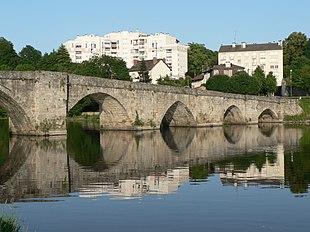 Arco In Muratura Calcolo.Ponte In Muratura Wikipedia