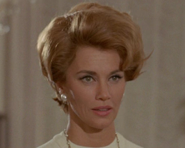 Linda Christian in 1967